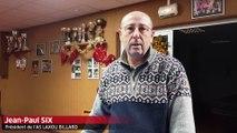 Jean-Paul Six : « Les paris au club, je les interdirais »