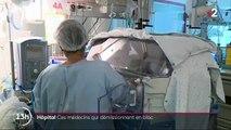 Hôpital public : ces médecins qui démissionnent