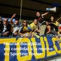 Sporting Toulon, Manifestations, Aquasud:  voici le brief info de ce mardi après-midi