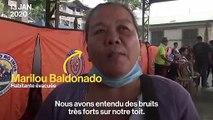 Les Philippines en état d'urgence après le réveil du volcan Taal