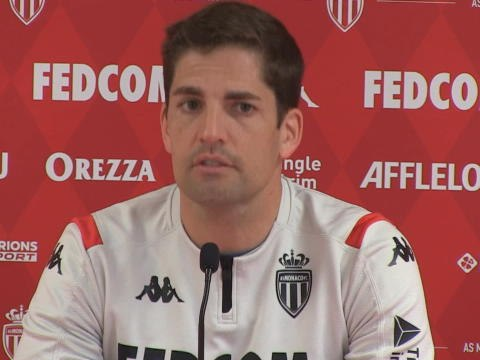 "15e j. - Moreno : ""Encore plus difficile demain"""