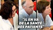 """""""La mort dans l'âme"""", ces hospitaliers ne voient pas d'autre choix que la démission"""