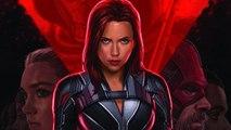 Black Widow - Nouvelles Images (VOST)