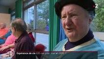 L'espérance de vie est en hausse en France
