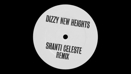 MJ Cole - Dizzy New Heights