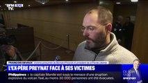 François Devaux, victime présumée de père Preynat, réagit après que l'accusé a reconnu partiellement les faits