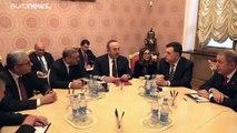 Libye : échec des négociations sur le cessez-le-feu