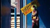 La brillante audition de Joaquin Phoenix en tant que Joker !