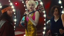 Birds Of Prey: And The Fantabulous Emancipation Of One Harley Quinn (French Trailer 2)
