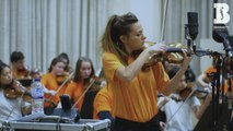 Benedetti Foundation Orchestra - Mascagni: Cavalleria rusticana: Intermezzo (Arr. Holt)
