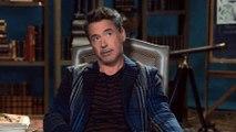 Dolittle: Robert Downey Jr. On How He Got Involved