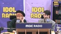 "[IDOL RADIO] J-KID&IN SEONG ""slow motion""♪♬"
