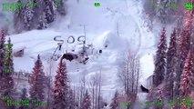 Etats-Unis : il survit plus de vingt jours dans le froid polaire de l'Alaska
