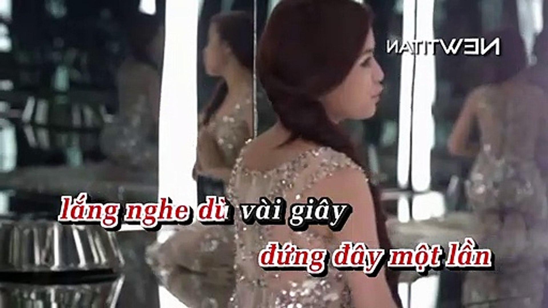 [Karaoke] Rơi - Hoàng Thùy Linh [Beat]