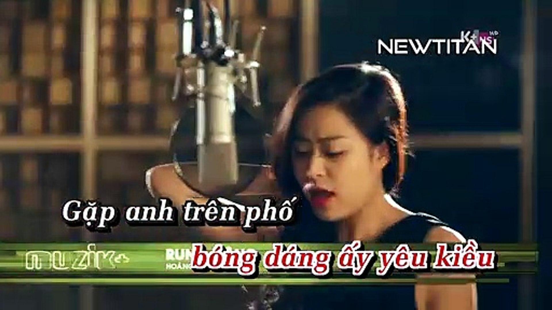 [Karaoke] Rung Động - Hoàng Thùy Linh [Beat]
