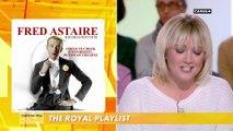 La playlist de la famille royale britannique