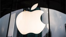 Apple Could Hit $2 Trillion Valuation