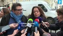 Mort de Cédric Chouviat : la famille déçue que les policiers ne soient pas suspendus