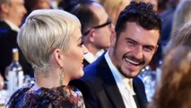 Katy Perry adresse un touchant message à Orlando Bloom pour son anniversaire