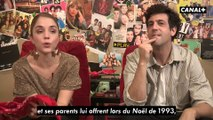 Play - Le Pitch du Film par Max Boublil et Alice Isaaz
