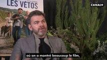 Les Vétos - Souvenirs de tournage cinéma par Julie Manoukian, Noémie Schmidt et Clovis Cornillac