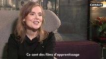 Un Vrai Bonhomme - Souvenirs de tournage cinéma par Thomas Guy, Benjamin Voisin et Isabelle Carré