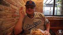 Boozin' Burgers - Aurora (Brooklyn, NY)