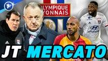 Journal du Mercato : l'OL en pleine galère
