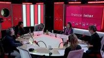 Ségolène Royal sommée de bien la fermer - Le Journal de 17h17