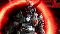 Doom Eternal - Nuevo tráiler gameplay (14 de enero 2020)