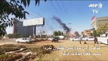 """عناصر أمن سودانيين يطلقون """"تمردا"""" بسبب خطة مكافآت مالية"""