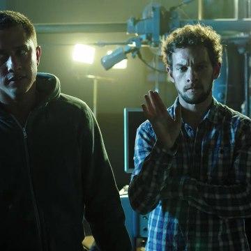 Квест 2 сезон 8 серия (2020) HD