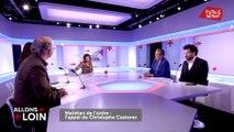 """Débat émission """"Allons plus loin"""": """"Maintien de l'ordre, l'appel de Christophe Castaner"""