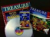 Treasure: In Search for the Golden Horse TV News Story - July 1985