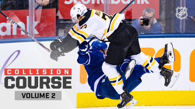 NHL Collision Course: Volume 2