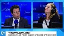 """La réforme des retraites """"est technocratique et socialiste"""", selon Guillaume Peltier"""
