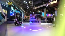 Smart Chair! Segway Introduces Personal Chair Pod Concept Model For The Future!