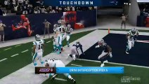 Madden NFL 20 Classic - Top 5 plays presented by Snickers