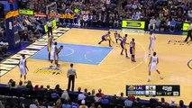 Los Angeles Lakers 101-119 Denver Nuggets
