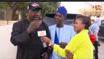 "El Hadji Ndiaye ""2STV"" fustige les ministres : ""Da nga len di wo..."""