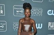 Lupita Nyong'o wanted new colour