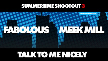 Fabolous - Talk To Me Nicely