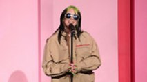 Billie Eilish Set to Sing & Write New James Bond Theme Song | Billboard News