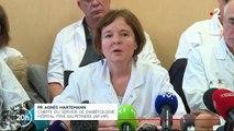 Hôpital public : plus de 1 000 médecins démissionnent