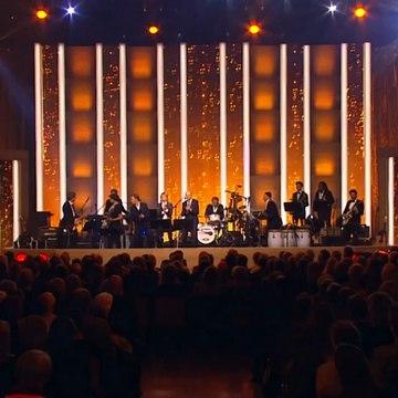 The Antonelli Orchestra ~ Stool Pigeon | Charlies Nytårsfest | 2016 - TV2 Danmark