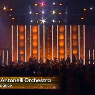 The Antonelli Orchestra ~ Let`s Dance | Charlies Nytårsfest | 2016 - TV2 Danmark