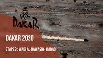 DAKAR 2020 : Etape 9 - WADI AL-DAWASIR - HARAD