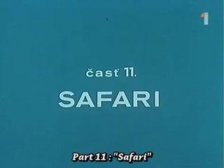Safari (1986) English Subtitles - Part 11: 'Safari' [SummerSub]