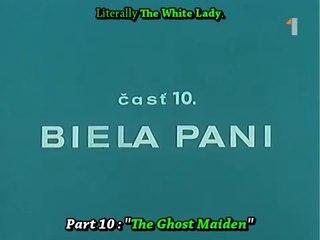 Safari (1986) English Subtitles - Part 10: 'The Ghost Maiden' [SummerSub]