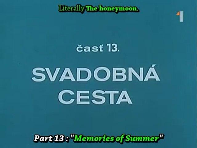 Safari (1986) English Subtitles - Part 13: 'Memories of Summer' [SummerSub]